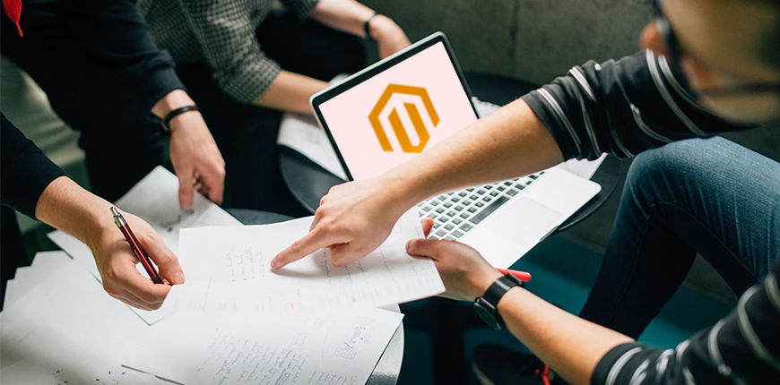 Launching a Magento Site