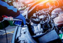 Fleets Are Moving to Synthetic Oil