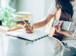 Mistakes to Avoid When Writing Music