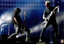 MX THE AMERICAN breaks stereotypes encircling heavy metal and hard music