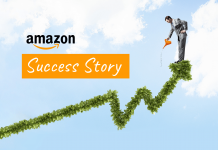 The Story of Amazon