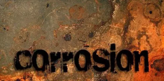 Roots of Corrosion You Should Probably Know All About